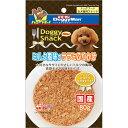 ドギーマンハヤシ:ドギースナックバリュー ミルク風味のササミふりかけ 80g 犬 おやつ 間食 スナック ドギーマン ジャーキー