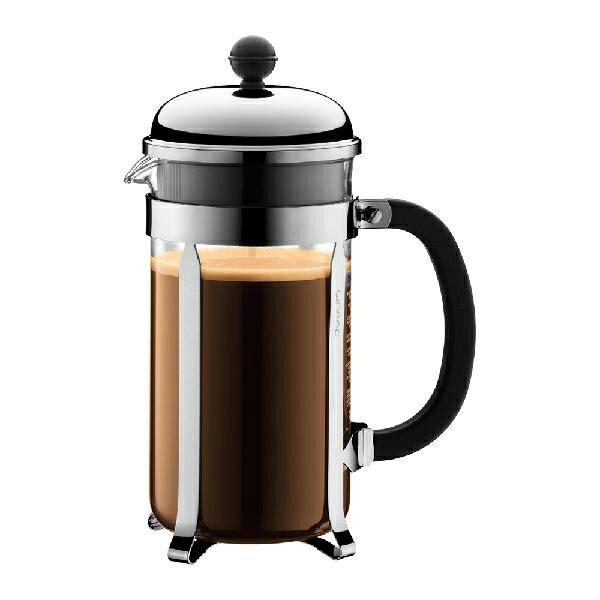 bodum(ボダム):シャンボール フレンチプレスコーヒーメーカー 1.0L 1928-16 hmlp4