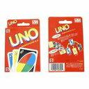 マテル・インターナショナル:ウノ カードゲーム ノーマル 807674