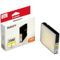 Canon(キヤノン):インクカートリッジPGI-2300XLY イエロー 870655