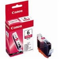 Canon(キヤノン):インクカートリッジ BCI-6M マゼンタ 941042