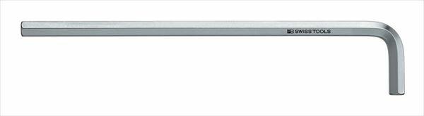 PB SWISS TOOLS(PBスイスツールズ):ロング六角棒レンチ 211-12