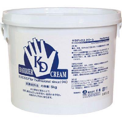 SANARU ケロデックスクリーム 5kg(1個) KERO5 4013034