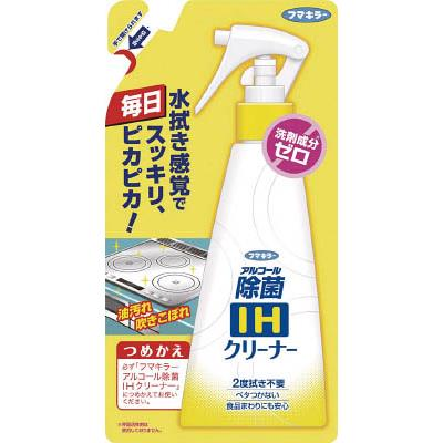 掃除用洗剤・洗濯用洗剤・柔軟剤, 除菌剤  IH160mL(1) 433906 7539011