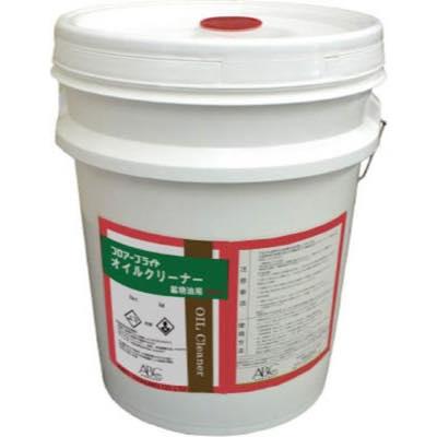 ABC フロアーブライトオイルクリーナー 鉱物油用 18KG BPBOLK18 8072690:イチネンネット
