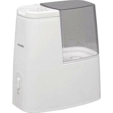 IRIS 加熱式加湿器 SHM-260D-C クリア SHM260DC 8184923