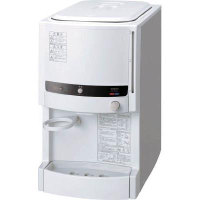 日立 ウォータークーラー 冷・温水兼用 タンク式 卓上形 7728051 RW-129BH:イチネンネット