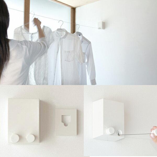 森田アルミ工業:室内物干しワイヤー pid 4M ヒルナンデスで紹介されました!