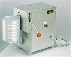 イシダ厨機:電動缶切機 1000型
