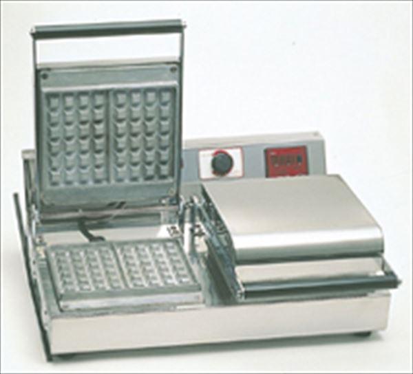スギコ産業:ベルジャンワッフルベーカー 角型 SBW-200(W):イチネンネット