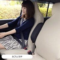 前座席用キルティングシートカバー・2枚セット運転席・助手席・後部座席対応の左右独立型リフィットシートカバー・2枚組