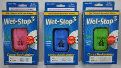 【人用】おねしょモニター「ウェットストップ3」【輸入販売元直送・同梱不可】1000円図書カード…