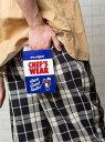 """[Rakuten Fashion]【女性にもオススメ】シェフパンツ""""CHEF PANTS""""(一部WEB限定カラー)(イージーパンツ/バルーンパンツ/チェック/ストライプ)# coen コーエン パンツ/ジーンズ フルレングス ブラック ホワイト グレ・・・"""