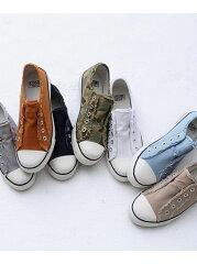 【ninkibr_shoes_l】【shoes04】coen レディース シューズ コーエン【送料無料】coen *キャンバ...
