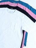[Rakuten Fashion]【SALE/50%OFF】USAコットンクルーネックTシャツ coen コーエン カットソー Tシャツ ホワイト ネイビー【RBA_E】