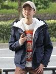 coen 【先行販売】3WAYボアマウンテンパーカー コーエン【送料無料】