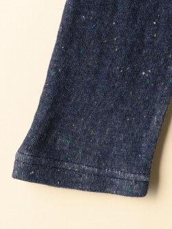 [Rakuten Fashion]【SALE/60%OFF】接結カラーネップロングスリーブカットソー coen コーエン カットソー Tシャツ グレー ホワイト ネイビー【RBA_E】