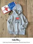 【SALE/55%OFF】coen Keith Haring(キースヘリング)プルオーバーパーカー コーエン カットソー【RBA_S】【RBA_E】