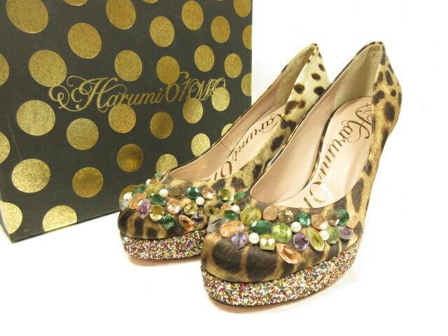 レディース靴, パンプス  HARUMI610 () size36.5 8LZ2828