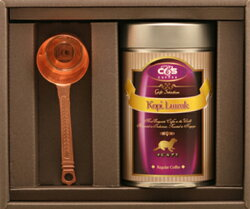 レギュラーコーヒーギフト(KL-700)