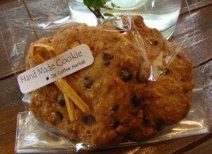パティシエの手作りクッキーチョコチップクッキー
