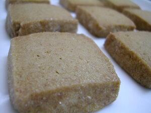 パティシエの手作りクッキーシナモンチャイクッキー