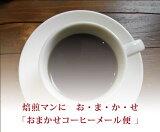 【ネコポス便発送・送料無料】「おまかせコーヒーメール便3種セット」300g