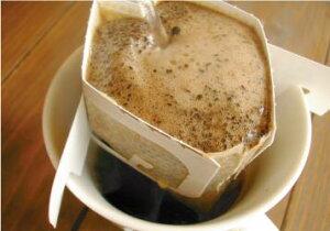 【送料無料】有機栽培生豆100%使用ドリップバッグコーヒー!『まろやかペルー』50杯(10g×5杯×10袋)ドリップバッグ【HLS_DU】