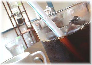 キリマンジャロ100%のアイスコーヒー200g当店アイスコーヒー人気NO.1!芳醇で薫り高く、穏やかなコクと甘みのあるアイスコーヒーメール便なら400gまで【送料¥100】