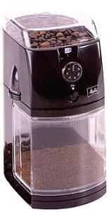 ●半額50%OFF●メリタ コーヒーミル パーフェクトタッチ電動うす式ミルで、エスプレッソ用の...