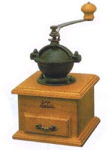 ●20%OFF●カリタ手挽きコーヒーミルクラシックミルクラシカルで味のある手挽きミル