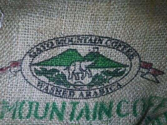 【コーヒー生豆】インドネシア ガヨマウンテン 20kg :珈琲茶房 榕菴