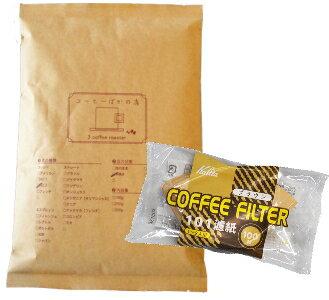 コーヒー, コーヒー豆 101 12 100 400g !