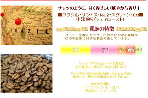 ブラジルの説明|コーヒー豆送料無料の通販|コーヒーばかの店