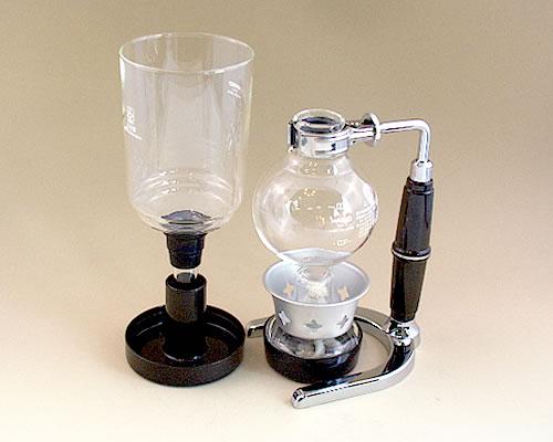 テクニカ コーヒーサイフォンセットTCA-3 《コーヒー豆100g付・本州送料無料》【R...