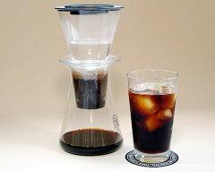 今、売れています!楽天ポイント2倍 水出しコーヒー器具 パイレックス ウォータードリップコー...