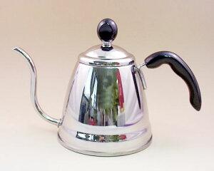 ステンレス製カフェテリア ドリップコーヒーポット1.2L【あす楽対応】【RCP】【HLS_DU】