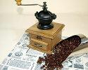カリタ手挽きコーヒーミルクラシックミル【コーヒー豆200g付き】【あす楽対応】