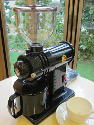 Electric Coffee Grinder Mirukko DX R220 Fuji Royal(220volt version)画像
