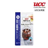 【UCC公式コーヒー】 UCC 珈琲生活 コーヒーバッグ 水出しアイスコーヒー 4袋