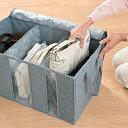 【新生活応援】◆竹炭衣類整理袋・小[コジット]次の衣替えからはアナタも収納上手!使わない時...