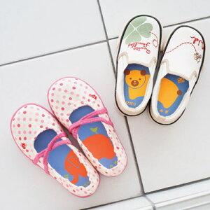 靴の左右を覚えられる!【新生活】◆絵あわせインソール(3枚組) [コジット]入園・入学準備品...