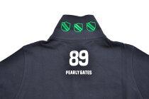 50%offアウトレットSALE【送料無料・返品交換不可】SSシャツ鹿の子ポロシャツ(PEARLYGATES/パーリーゲイツ/レディースウェア)