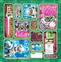 特価キャラクター ハンカチ(1枚透明袋入り) 仮面ライダー エグゼイド グリーン系