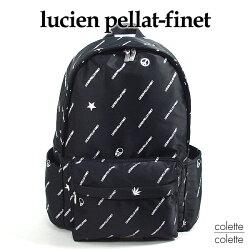 ルシアンペラフィネlucienpellat-finetルシアンペラフィネリュックバックパック【正規品】LUCIENPELLAT−FINETルシアンペラフィネリュックバックパック