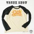 トランクショーTRUNK SHOW ( トランクショー ) キッズ ■ Tシャツ Ozzy Osbourne ( オジーオズボーン )TRUNK SHOW ( トランクショー )