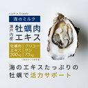 国産 牡蠣肉エキス 粒 サプリメント 60粒(約1ヶ月分) グリコーゲン 豊富な 牡蠣 お酒が好きな方 健康が気になる方 nichie ニチエー 3