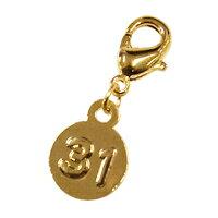 TB365ベアチャーム付属アクセサリーデイメダル