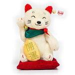 【新入荷】シュタイフ日本・アジア限定招き猫