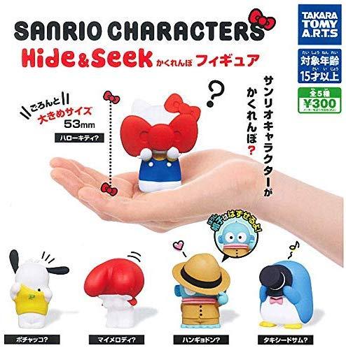 コレクション, フィギュア  HideSeek 5